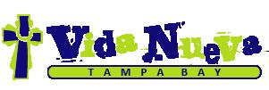 Vida Nueva Tampa Bay Logo